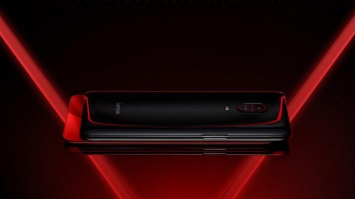 Lenovo выпустила первый смартфон с памятью на 12 Гб (фото)