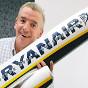 Ryanair в декабре планирует перевезти 400 тыс. пассажиров 2100 рейсами за один день