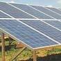 В Виннице открыли первый завод по производству солнечных панелей