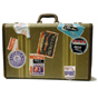 Сколько пассажиров летает без багажа — исследование