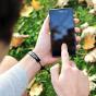 Skodaтестирует функцию, которая позволит открывать авто через смартфон