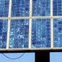 В аэропорту Хельсинки открыли новую солнечную электростанцию на крыше терминала