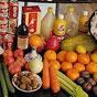 В Украине продукты питания стали дороже, чем в ЕС (инфографика)