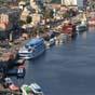 Украина и Беларусь могут запустить пассажирское судоходство по Днепру