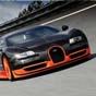 Новый Bugatti может оказаться электрическим седаном