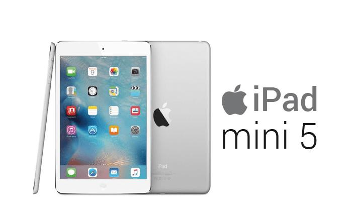Купить Apple iPad mini 5 2019 года выпуска