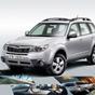 Subaru открыла первый завод за пределами Японии