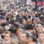 Украинцев стало на 50 тысяч меньше