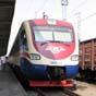 За пять лет пассажиропоток железнодорожным транспортом между Украиной и РФ сократился на 64%