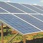 ОАЭ дает $2 миллиарда на солнечные электростанции в Украине