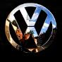 Volkswagen показал первые изображения полноразмерного электрокроссовера (фото)