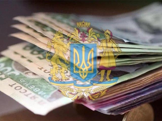 В Украине растет задолженность по зарплате с 2018 года