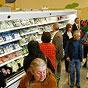 Учёные разрабатывают пищевые упаковки нового поколения