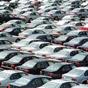 Спрос на новые легковые авто в ЕС в этом году снизился на 2,1% — эксперты