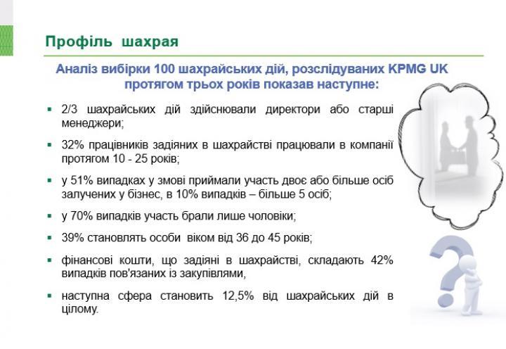 НБУ в этом году изменил свой подход к проверкам банков и финорганизаций – Черняк