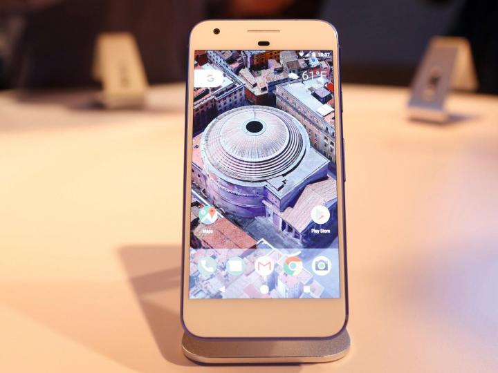 В Европе флагманские смартфоны Google подешевели почти на 300 евро