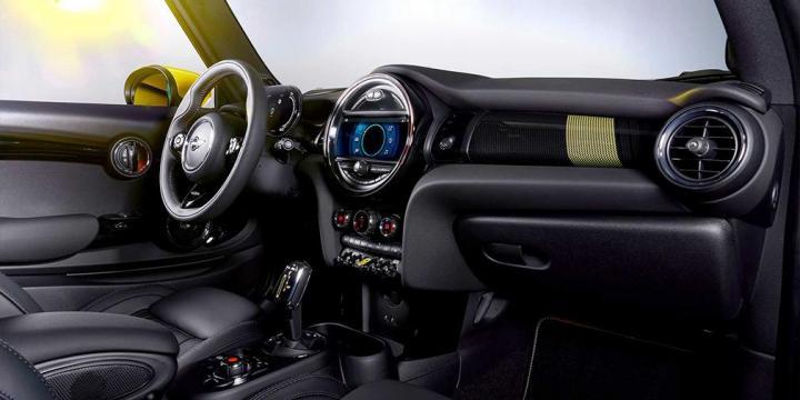 MINI выпустила первый серийный электромобиль (фото)