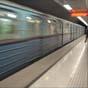 Карты метро не продают и не пополняют на 10 станциях в Киеве