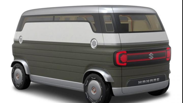 Suzuki представила беспилотную