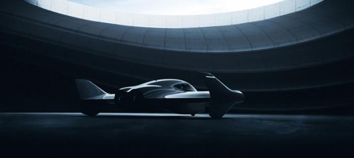 Porsche и Boeing займутся разработкой летающего электротранспорта (фото)