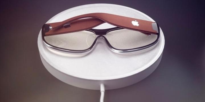Очки виртуальной реальности от Apple выйдут в 2020 году (фото)