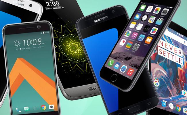 Доступные цены на мобильные телефоны