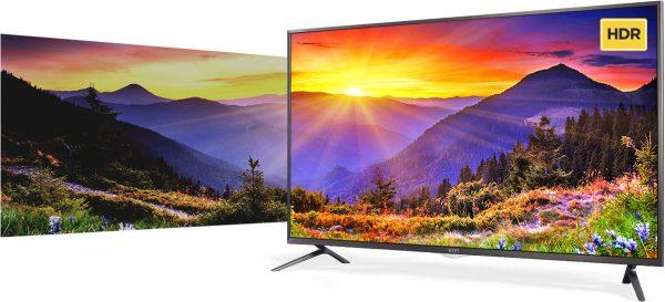 Купить телевизор Kivi 40Ur50Gu
