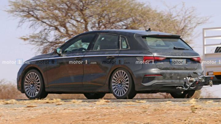 Стало известно, когда представят Audi A3 нового поколения