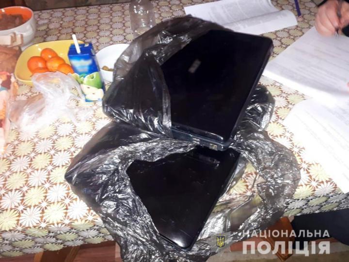 На Буковине обезврежена банда, продававшая поддельные ID-карты (фото)