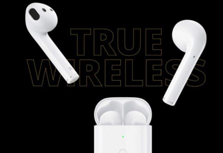 Realme представила альтернативу Apple AirPods (фото)