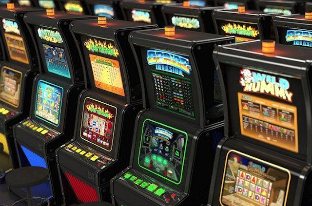 На Casinotramps легко понять, как проходит игра в игровых автоматах