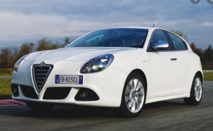 В 2020 году прекратят выпускать Alfa Romeo Giulietta (фото)