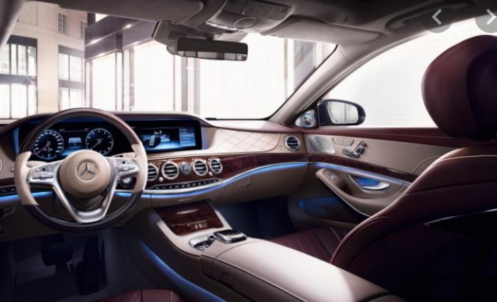 У Mercedes-Benz S-Class останется только один вариант кузова (фото)