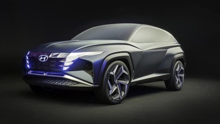 Hyundai показал, какой будет Elantra седьмого поколения (фото)