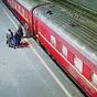 Укрзализныця отменила все поезда в Словакию