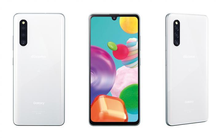 Samsung выпустил Galaxy A41: особенности нового смартфона (фото)