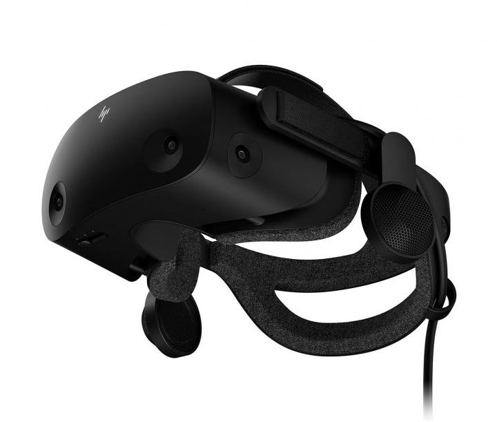 Американская компания представила VR-гарнитуру с рекордным разрешением (фото)