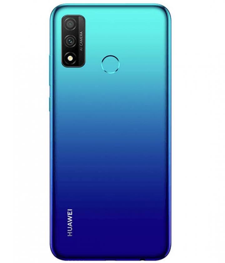 Рассекречен смартфон Huawei P Smart 2020 с процессором Kirin 710F