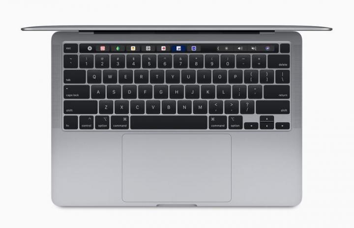 Apple объявил о выходе мощного 13-дюймового MacBook Pro (фото)