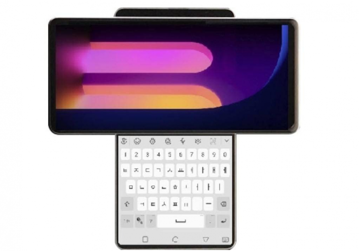 Смартфон LG Wing с вращающимся дисплеем показали на первых рендерах (фото)