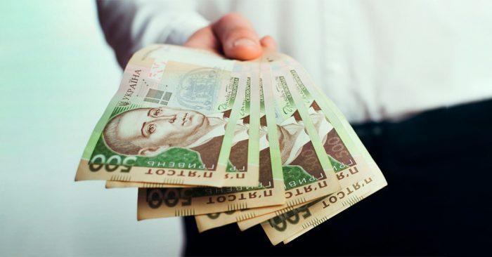 Легко взять деньги взаймы у Кашинского