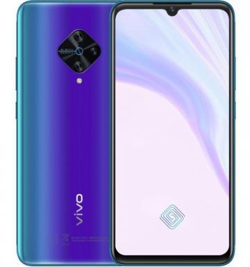 Представлен смартфон Vivo X50 Lite с пятью камерами