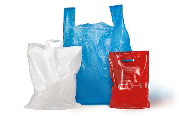 Большой выбор полиэтиленовых пакетов в Днепре