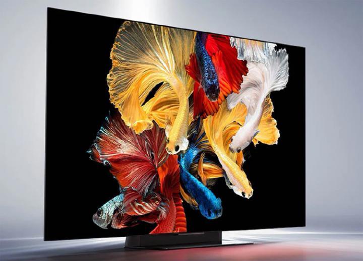 Xiaomi представила умный телевизор по цене iPhone 11 Pro Max (фото)
