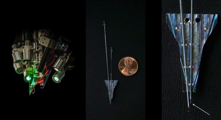 Илон Маск предлагает транслировать музыку прямо в мозг (фото)