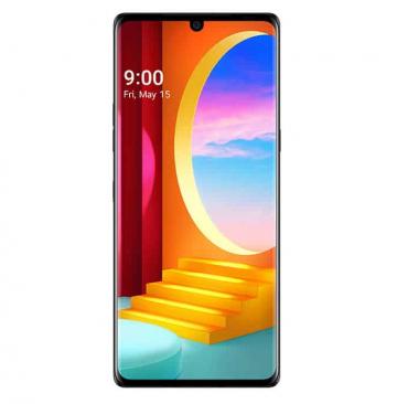 LG выпустила «облегченную» версию дизайнерского смартфона Velvet (фото)