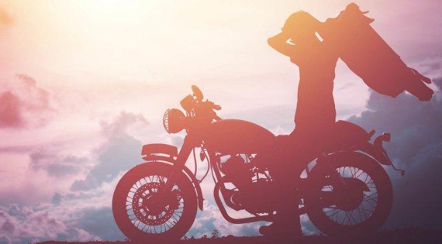 Курс езды на мотоцикле - что это?