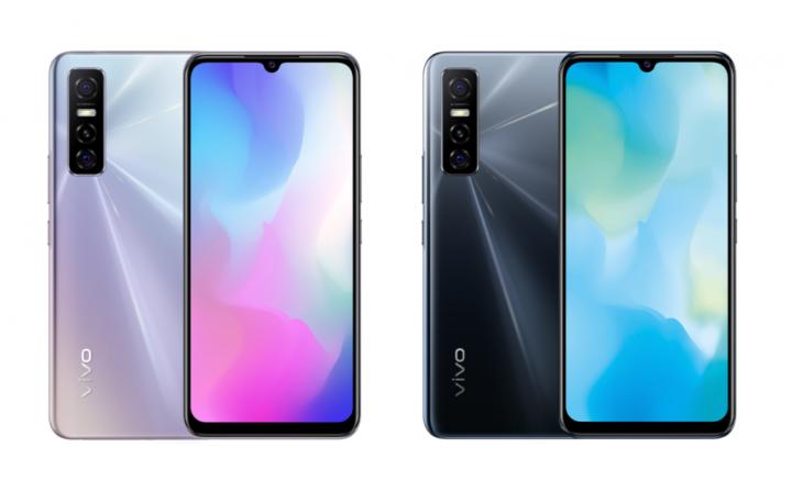Vivo представила самый бюджетный смартфон 5G (фото)