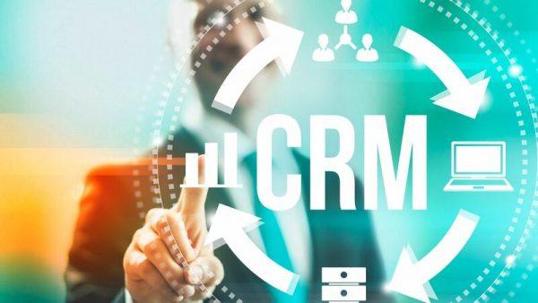 В чем преимущества работы через CRM-систему