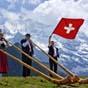 В Швейцарии тестируют систему распознавания препятствий для маневровых локомотивов